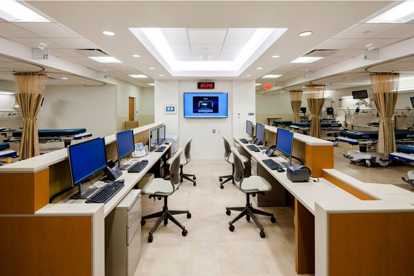 NYU Langone Medical Center Projects | VVA: Project